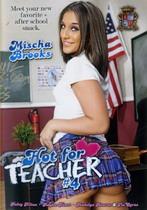Hot For Teacher 04