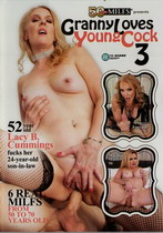 4 Hours Of Giant Cocks