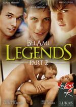 Bel Ami Legends 2