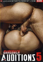 Bareback Auditions 05