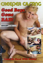 Good Boys Gone Bad