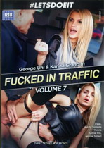 Fucked In Traffic 7