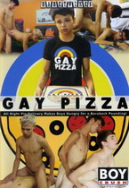 Gay Pizza
