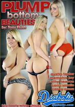 Plump Bottom Beauties