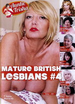 Mature British Lesbians 4