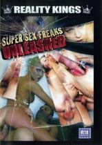 Super Sex Freaks Unleashed