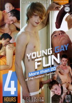 Young Gay Fun 4 (4 Hours)
