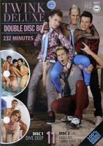 Twink Deluxe 11 (2 Dvds)