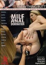 MILF Anal Domination