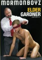 Elder Gardner 2: Chapters 5 to 8