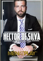 Hector De Silva: Suited Up