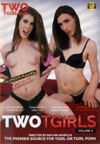 Two TGirls 09