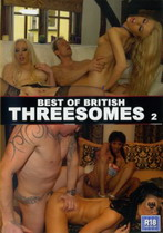 The Best Of British Threesomes 2
