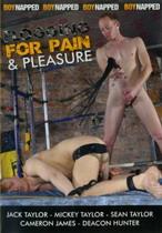 Flogging For Pain & Pleasure