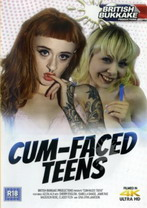 Cum-Faced Teens