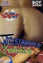 Jockstrapped Twinks