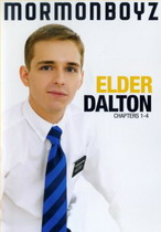 Elder Dalton: Chapters 1 to 4