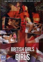 British Girls Loving Girls 1