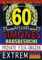 60 Ausgabe Private Fick-Orgien