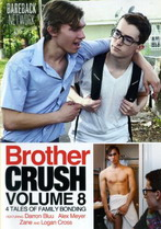 Brother Crush 08