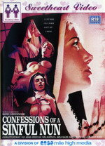 Confessions Of A Sinful Nun 1