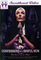 Confessions Of A Sinful Nun 2: The Rise Of Sister Mona