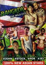 Bangkok: The Wild City