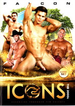 Falcon Icons: The 2000s (2 Dvds)