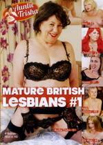 Mature British Lesbians 1