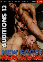 Men 1st Collector's Box 2 (4 Dvds)
