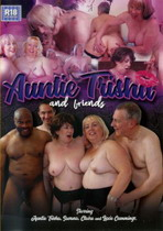 Auntie Trisha And Friends 1