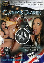Cathy's Diaries 08
