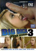 Big Dick Teen Junkies 3