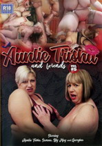 Auntie Trisha And Friends 05