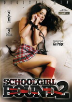 Schoolgirl Bound 2