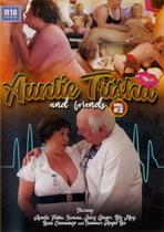 Auntie Trisha And Friends 02