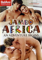 Jambo Africa 1: An Adventure Begins
