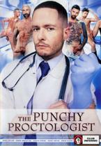 The Punchy Proctologist