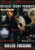 Official Scary Parodies 1