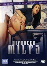 Divorced MILFs