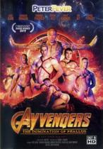 Gayvengers