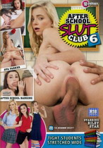 After School Slut Club 6