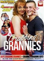 Grabbing Grannies