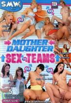 Mother Daughter Sex Teams