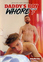 Daddy's Boy Whore 07