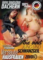 Versaute Hausfrauen & Sie Sind Jung Und Schwanzgeil (2 Dvds)