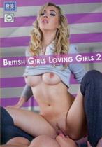 British Girls Loving Girls 2