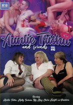 Auntie Trisha And Friends 6