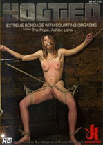 Extreme Bondage With Squirting Orgasms