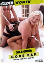 Grandma Gone Bad